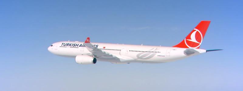 Турецкие авиалинии на русском, бронирование Turkish airlines на русском языке
