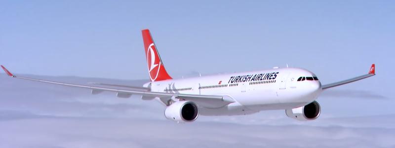 Turkish airlines билеты, поиск и бронирование билетов Турецких авиалиний на руссом