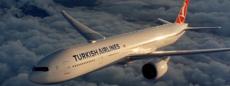 Турецкие авиалинии официальный топ 2017