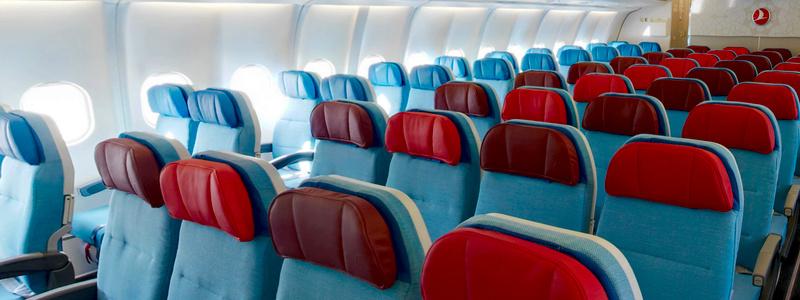 Turkish Airlines из Украины